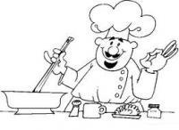 Chef cuisinier 1